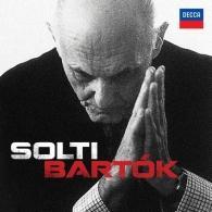 Sir Georg Solti (Георг Шолти): Bartok: The Operas