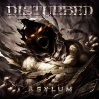Disturbed (Дистурбед): Asylum