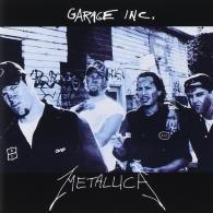 Metallica (Металлика): Garage Inc