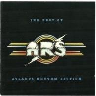 Atlanta Rhythm Section (Атланта Ритм Секшен): The Best Of Atlanta Rhythm Section