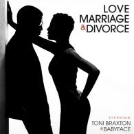 Toni Braxton (Тони Брэкстон): Love, Marriage & Divorce