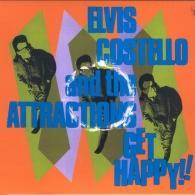 Elvis Costello (Элвис Костелло): Get Happy
