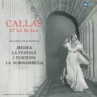 Maria Callas (Мария Каллас): Callas at la Scala