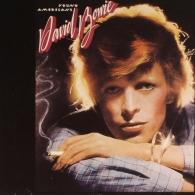David Bowie (Дэвид Боуи): Young Americans