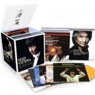 Seiji Ozawa (Сэйдзи Одзава): The Philips Years