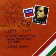 Bernard Haitink (Бернард Хайтинк): Liszt: Tone Poems