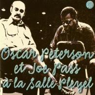 Oscar Peterson (Оскар Питерсон): A La Salle Pleyel