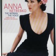 Анна Нетребко: The Woman - The Voice