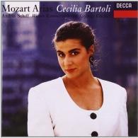 Cecilia Bartoli (Чечилия Бартоли): Mozart: Arias