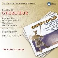 Jose Van Dam (Жозе ван Дам): Albéric Magnard: Guercoeur
