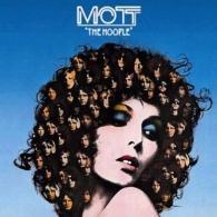 Mott The Hoople (Мотт Зе Хупл): The Hoople