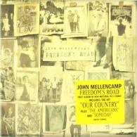 John Mellencamp (Джон Мелленкамп): Freedom's Road