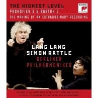 Lang Lang (Лан Лан): The Highest Level - Documentary On The Recording & Prokofiev: Piano Concerto No. 3