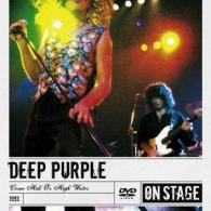 Deep Purple (Дип Перпл): Come Hell Or High Water