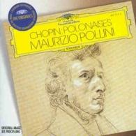 Maurizio Pollini (Маурицио Поллини): Chopin: Polonaises 1-7