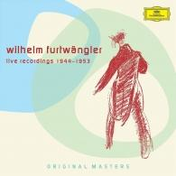 Wilhelm Furtwängler (Вильгельм Фуртвенглер): Live Recordings 1944-1953