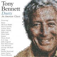 Tony Bennett (Тони Беннетт): Duets: An American Classic