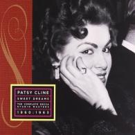 Patsy Cline (Пэтси Клайн): Sweet Dreams: Her Complete Decca Masters