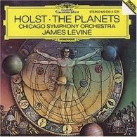 James Levine (Джеймс Ливайн): Holst: The Planets