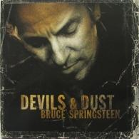 Bruce Springsteen (Брюс Спрингстин): Devils & Dust