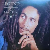 Bob Marley (Боб Марли): Legend