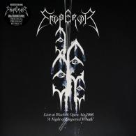 Emperor (Емперор): Live At Wacken Open Air
