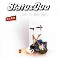 Status Quo (Статус Кво): Live At BBC