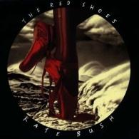 Kate Bush (Кейт Буш): The Red Shoes