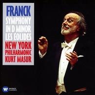 Kurt Masur (Курт Мазур): Symphony In D Minor & Les Eolides - Symphonic Poem
