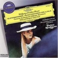 Geza Anda (Геза Анда): Mozart: Piano Concertos Nos.6, 17 & 21