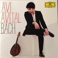 Avi Avital (Эви Эвиталь): Bach