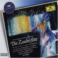 Karl Boehm (Карл Бём): Mozart, W.A.: Die Zauberflote