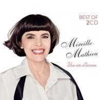 Mireille Mathieu (Мирей Матьё): Une Vie D'Amour - Best Of