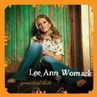 Lee Ann Womack (Ли Энн Вомак): Greatest Hits