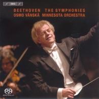 Ludwig Van Beethoven (Людвиг Ван Бетховен): The Nine Symphonies