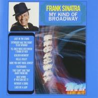Frank Sinatra (Фрэнк Синатра): My Kind Of Broadway