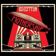 Led Zeppelin (Лед Зепелинг): Mothership - The Very Best Of