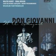 Wilhelm Furtwängler (Вильгельм Фуртвенглер): Mozart: Don Giovanni