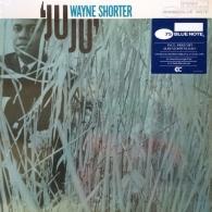 Wayne Shorter (Уэйн Шортер): JuJu