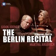 Martha Argerich (Марта Аргерих): The Berlin Recital