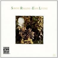 Sonny Rollins (Сонни Роллинз): Easy Living