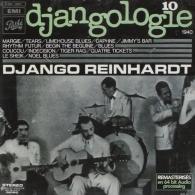 Django Reinhardt (Джанго Рейнхардт): 1940