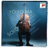 Yo-Yo Ma (Йо-ЙоМа): Solo
