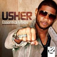 """Usher (Ашер): 12"""" Masters - The Essential Mixes"""