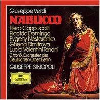 Giuseppe Sinopoli (Джузеппе Синополи): Verdi:Nabucco