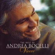 Andrea Bocelli (Андреа Бочелли): Vivere Greatest Hits