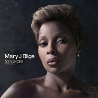 Mary J. Blige (Мэри Джей Блайдж): Stronger With Each Tear