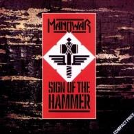 Manowar (Мановар): Sign Of The Hammer