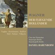 Daniel Barenboim (Даниэль Баренбойм): Der Fliegende Hollander