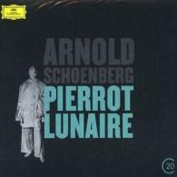 Pierre Boulez (Пьер Булез): Schoenberg: Pierrot Lunaire